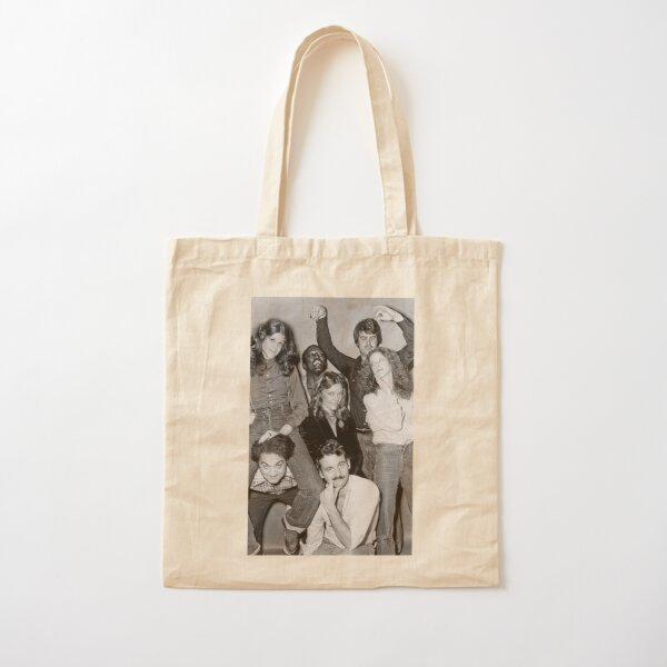 OG SNL  Cotton Tote Bag