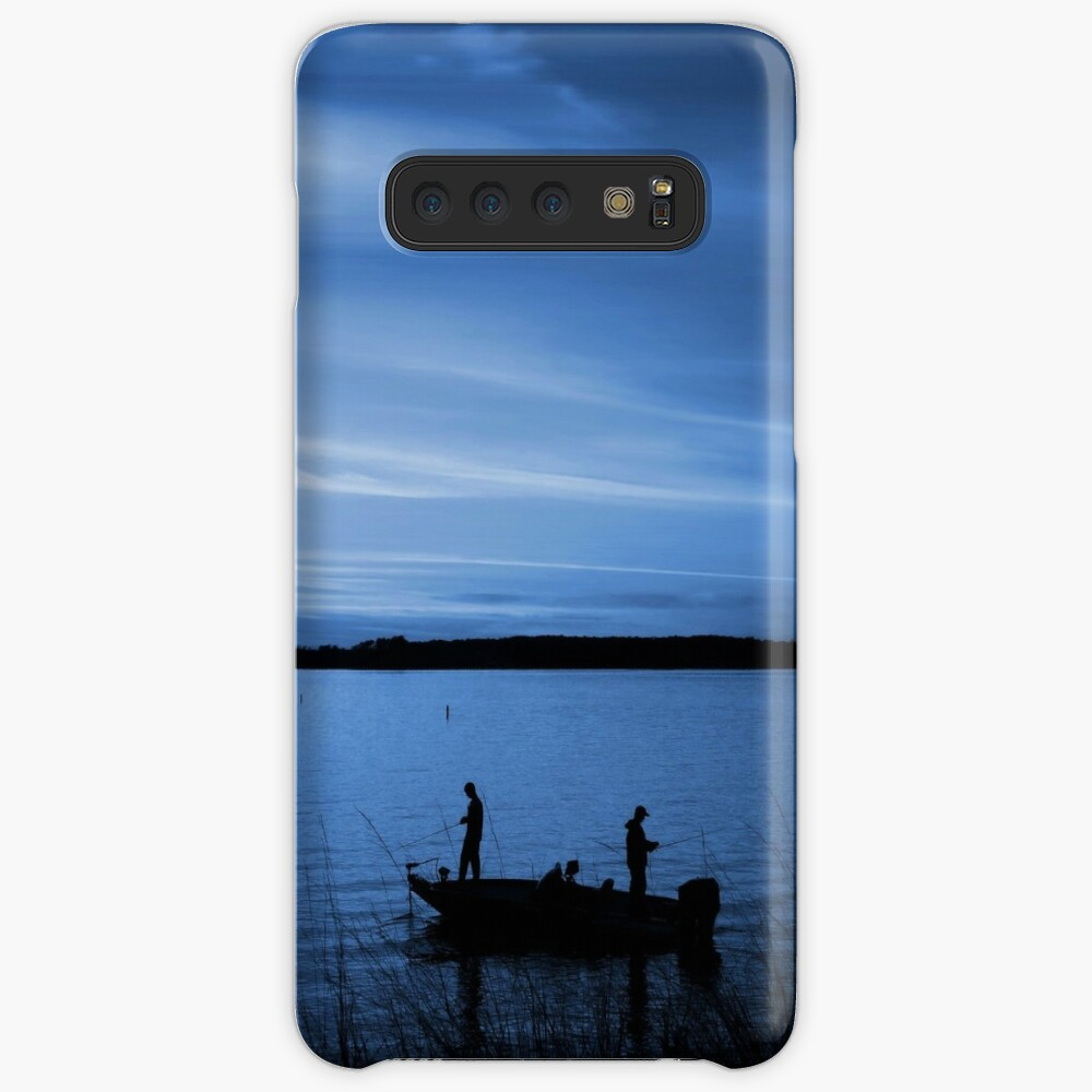 Two if by Sea Case & Skin for Samsung Galaxy