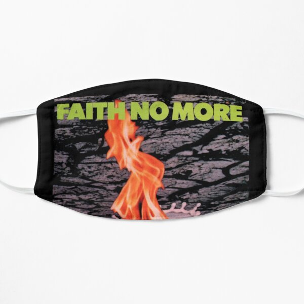 faith no more - the real thing Mask