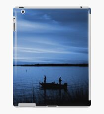 Two if by Sea iPad Case/Skin