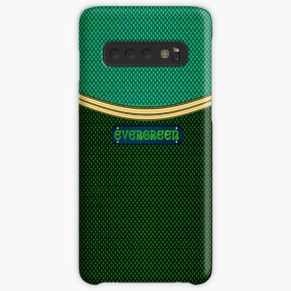 Evergreen (1) Samsung Galaxy Snap Case