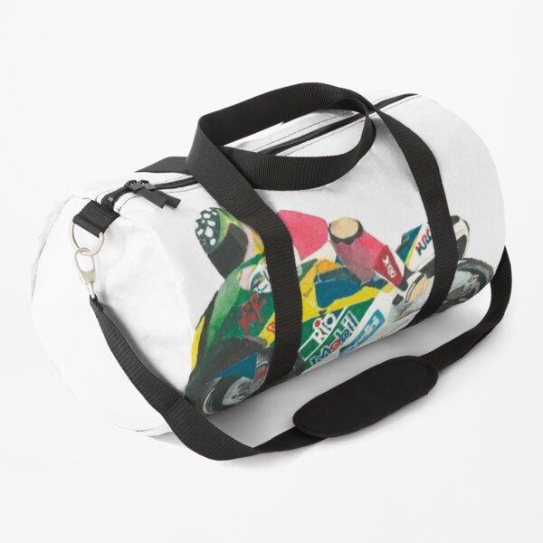 Alex Barros Duffle Bag