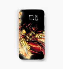 Azrael (Old) Samsung Galaxy Case/Skin