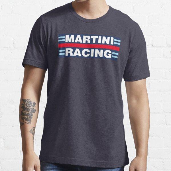 EQUIPO DE MARTINI RACING Camiseta esencial