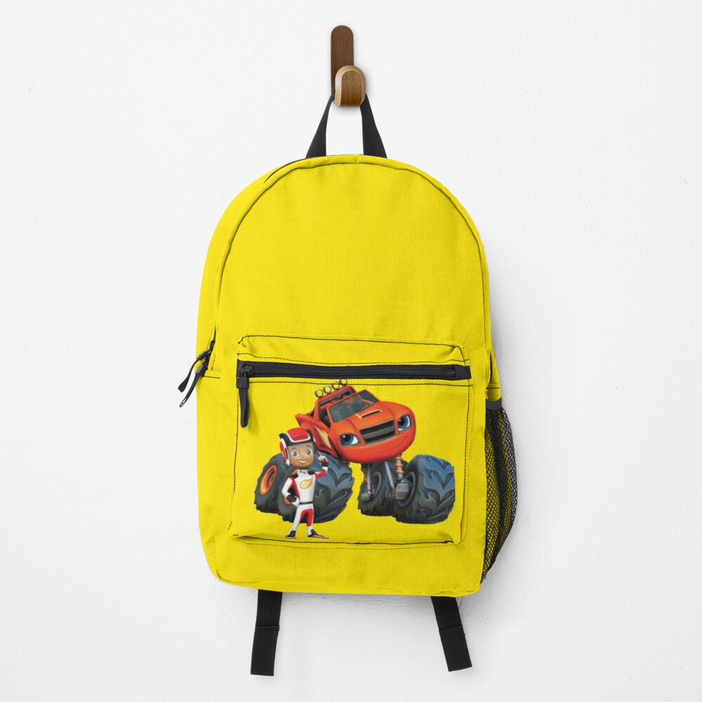 Blaze and the Monster Machine Backpack