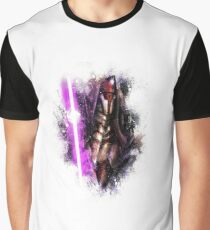 Star Wars Fan Art  Graphic T-Shirt