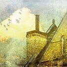 Aloft by James L. Brown