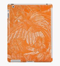 Bird Of Paradise iPad Case/Skin