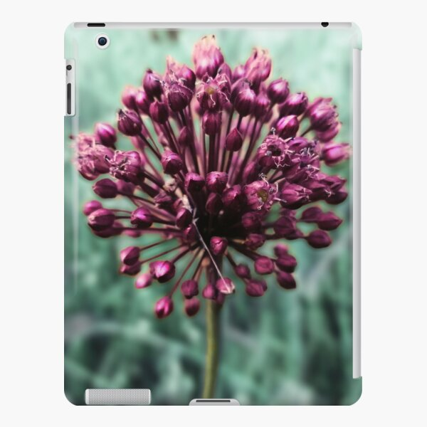 Forest flower 4 iPad Snap Case