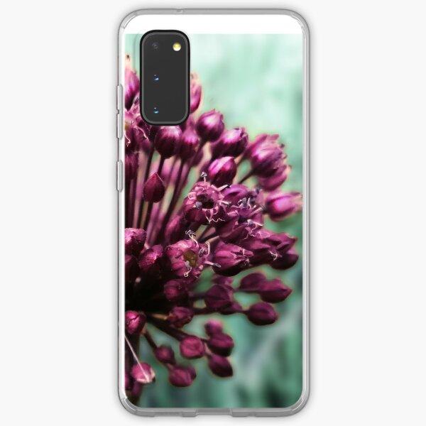 Forest flower 4 Samsung Galaxy Soft Case