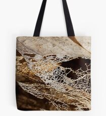 THE TEXTURE OF SPRING 5 of 5 Tote Bag