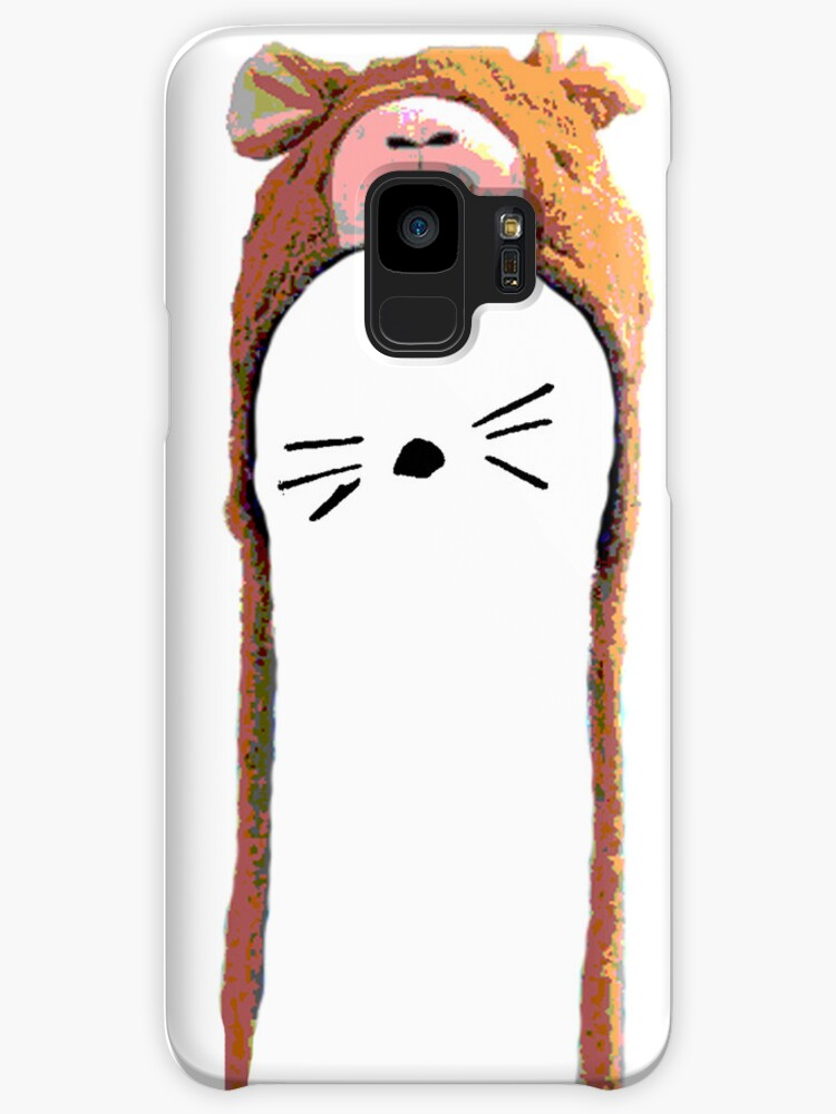 Danisnotonfire Llama Hat Cases Skins For Samsung Galaxy By