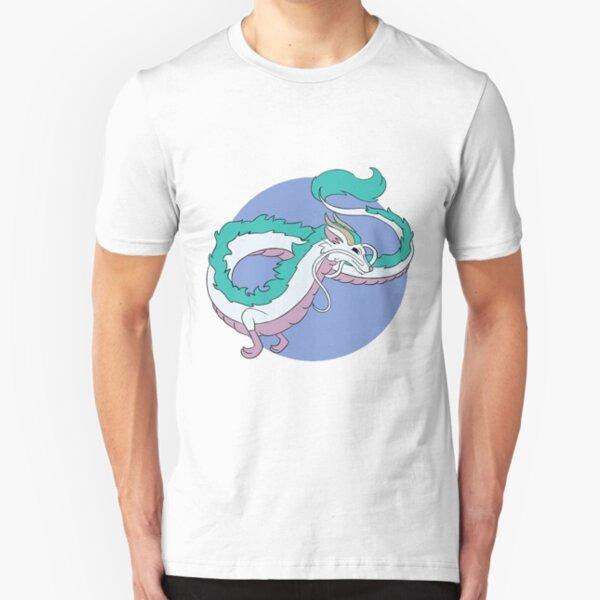 Haku Slim Fit T-Shirt