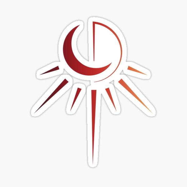 Dreamcatcher Prequel logo Sticker