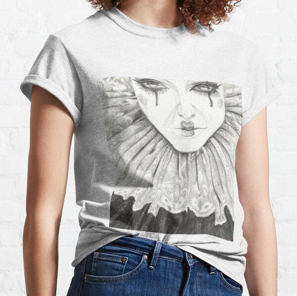 Elizabethan Clown  Classic T-Shirt