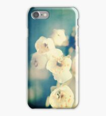 Cherryblossom a la Chinoise iPhone Case/Skin