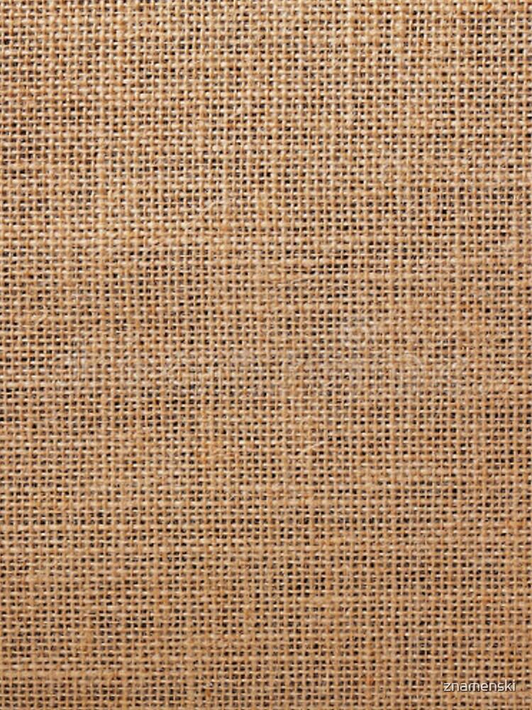 #Wicker, #roughlinen, #burlap, #sackcloth, sacking, bagging, холст, scrim, cloth, crash, власяница, hairshirt, haircloth, мешковина by znamenski