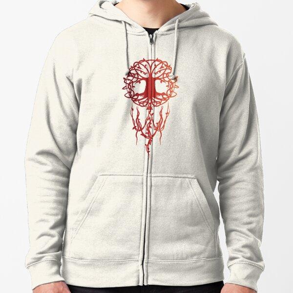Dreamcatcher: Dystopia (The Tree of Language) ver. 1 Zipped Hoodie