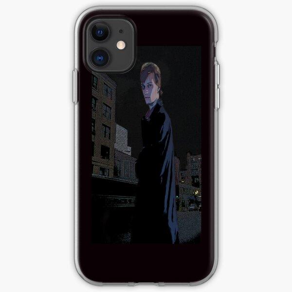 Halfblood 1 iPhone Soft Case