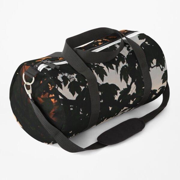 Sunset Duffle Bag