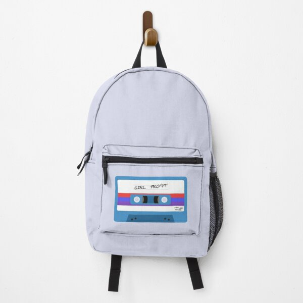 loona cassette tape - girl front (loona odd eye circle) Backpack