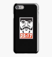 The Verse iPhone Case/Skin