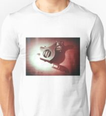 Tattoo Machine 7 Unisex T-Shirt