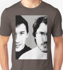 3 years of Markiplier Unisex T-Shirt