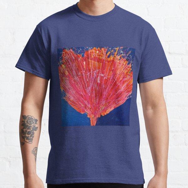 night flowering plant SHAVING BRUSH FLOWER Classic T-Shirt