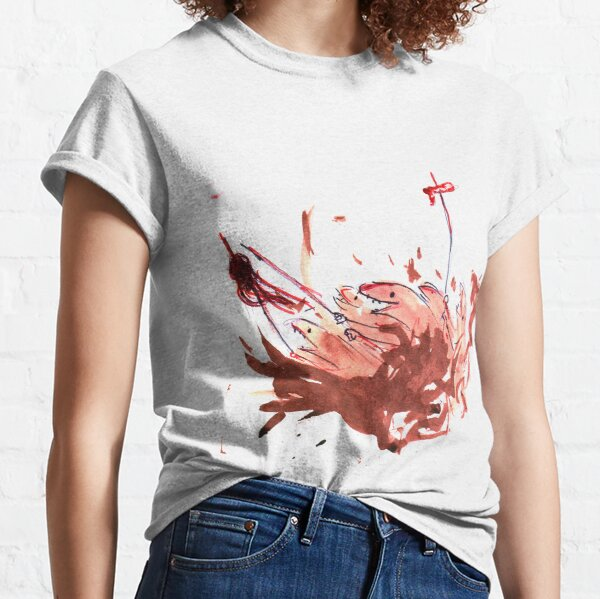 Kapeks! Adorable! But! Out! For! Revenge! Classic T-Shirt