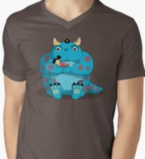 My Neighbor Sully Men's V-Neck T-Shirt