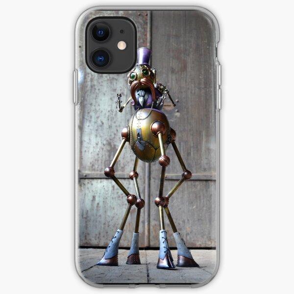 Harry K Nidd iPhone Soft Case