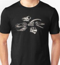 Bony Bunch Unisex T-Shirt
