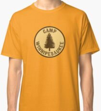 Camp Winnipesaukee Shirt Classic T-Shirt