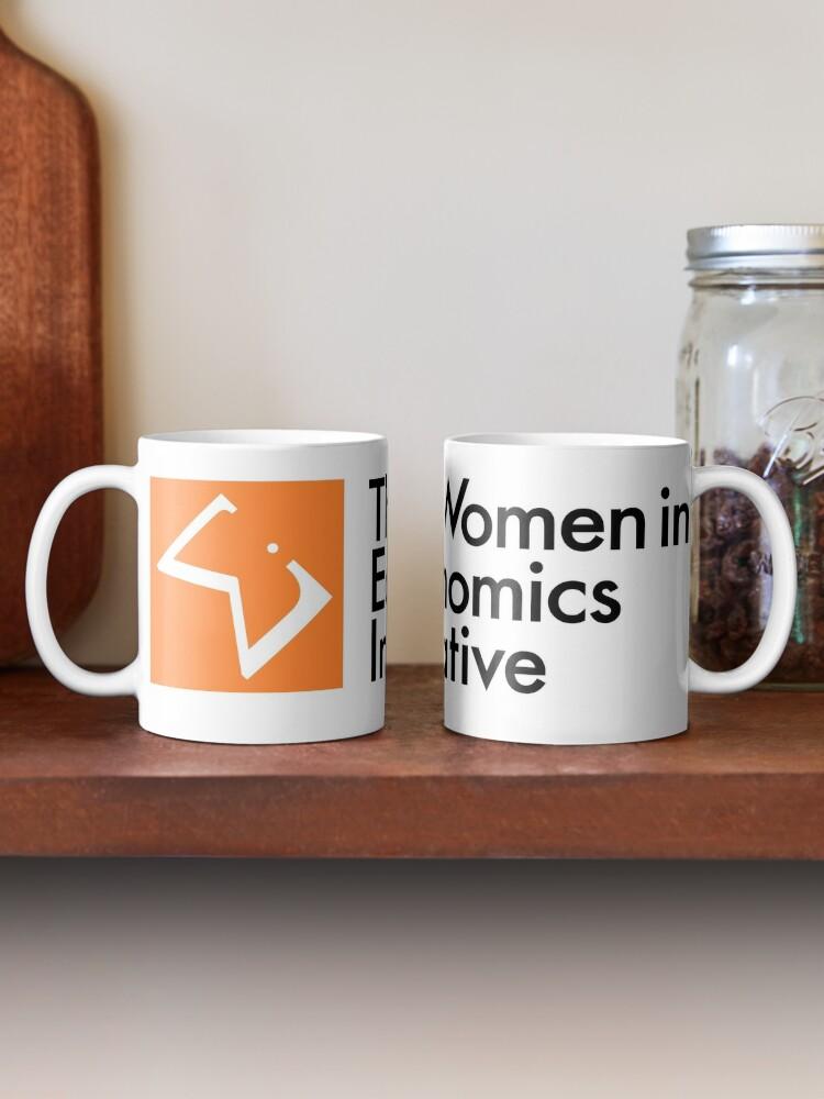 Alternate view of Mug- Mug