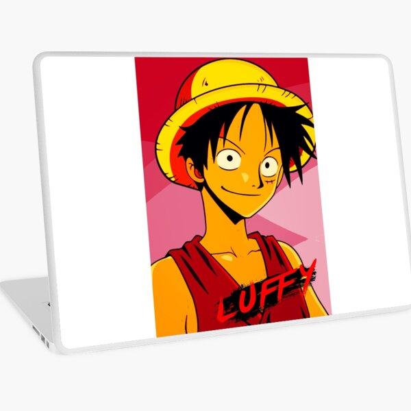 Luffy Art, Monkey D. Luffy, One Piece Anime Laptop Skin