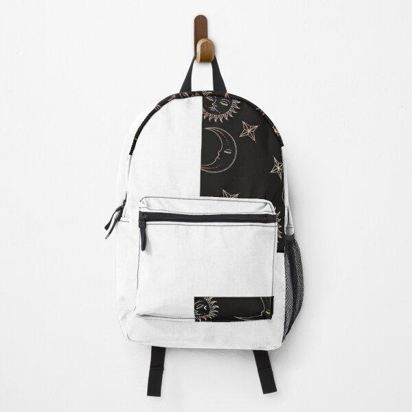 Dark art Backpack