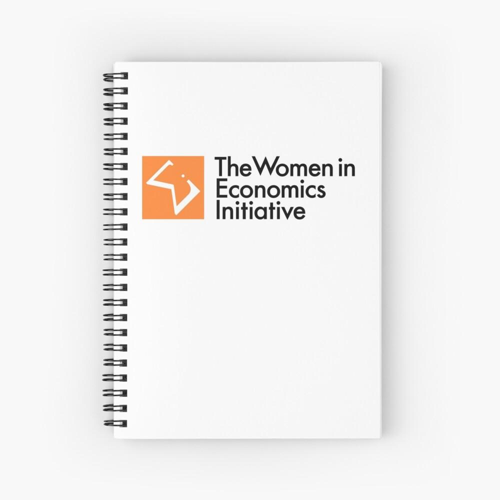 Notebook- Spiral Notebook