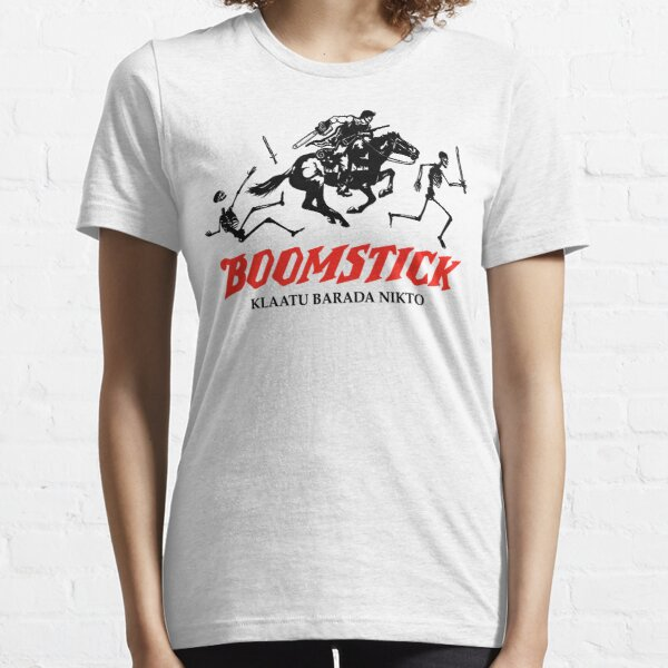 BOOMSTICK REPEATING ARMS!!  Essential T-Shirt