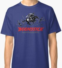 BOOMSTICK REPEATING ARMS!! (DARK) Classic T-Shirt