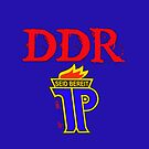 DDR - JP Emblem by fuxart