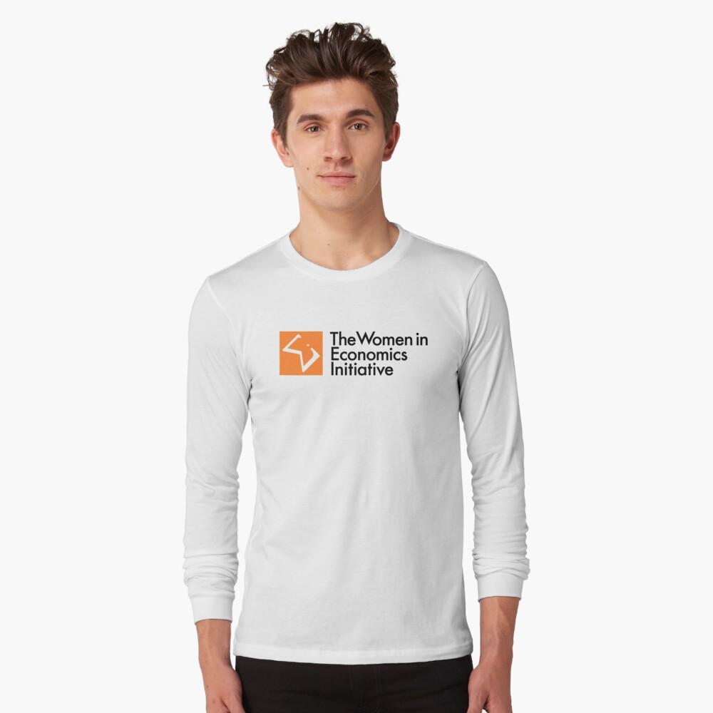 WiE Logo Long Sleeve T-Shirt
