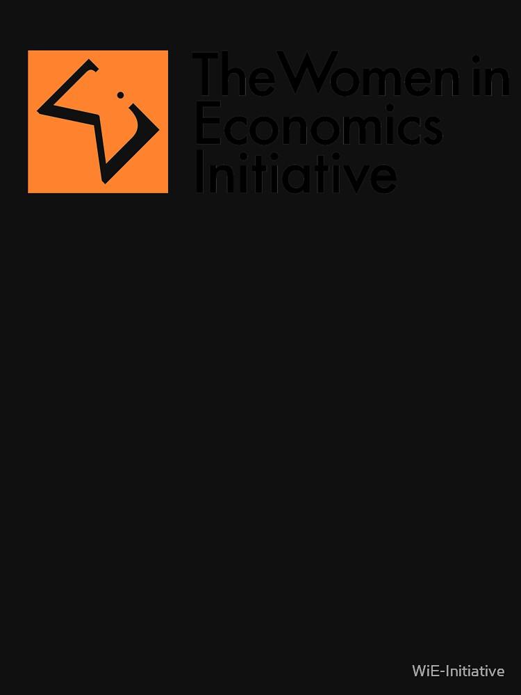 WiE Logo by WiE-Initiative