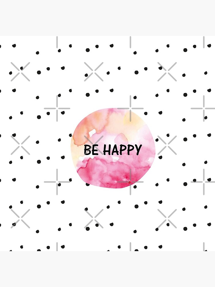 Be happy by ColorsHappiness