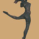 ballerina by tulay cakir