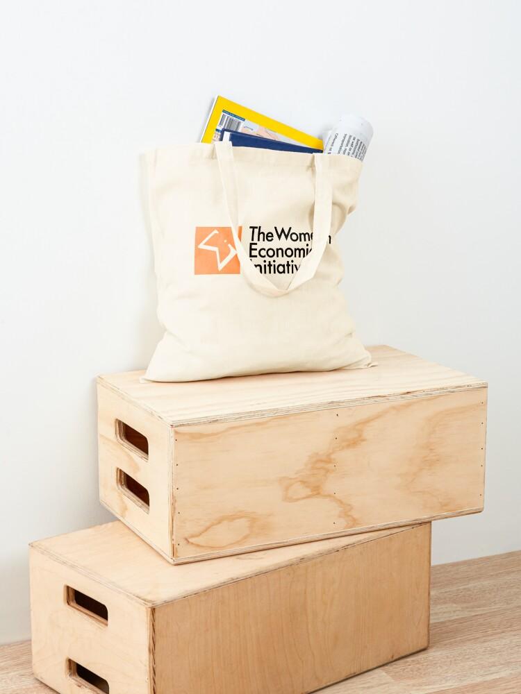 Alternate view of Tote- Tote Bag