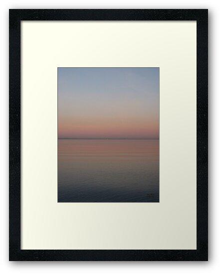 * SUNSET by Madelene Caroline Ertner Poulsen