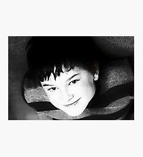 Jackster Photographic Print