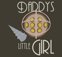 Daddys Little Girl  | Women's T-Shirt