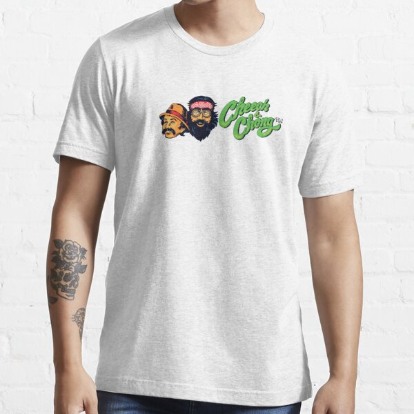 Cheech And Chong - Dave's Not Here Man  Essential T-Shirt